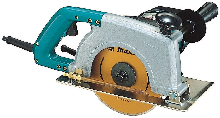 Makita Power Tools South Africa Diamond Saw 4107r