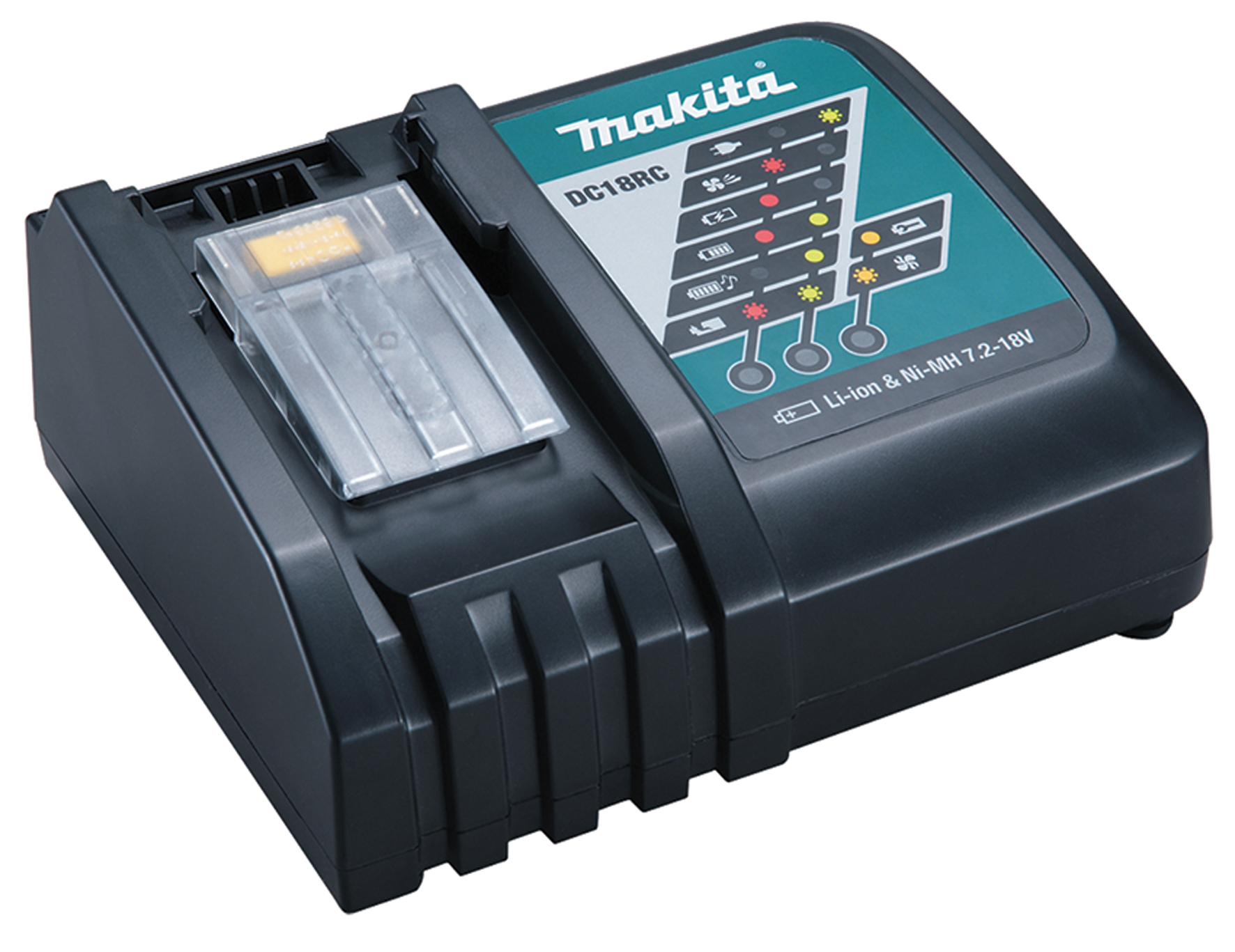 Makita Power Tools South Africa 18v Rechargeable Battery