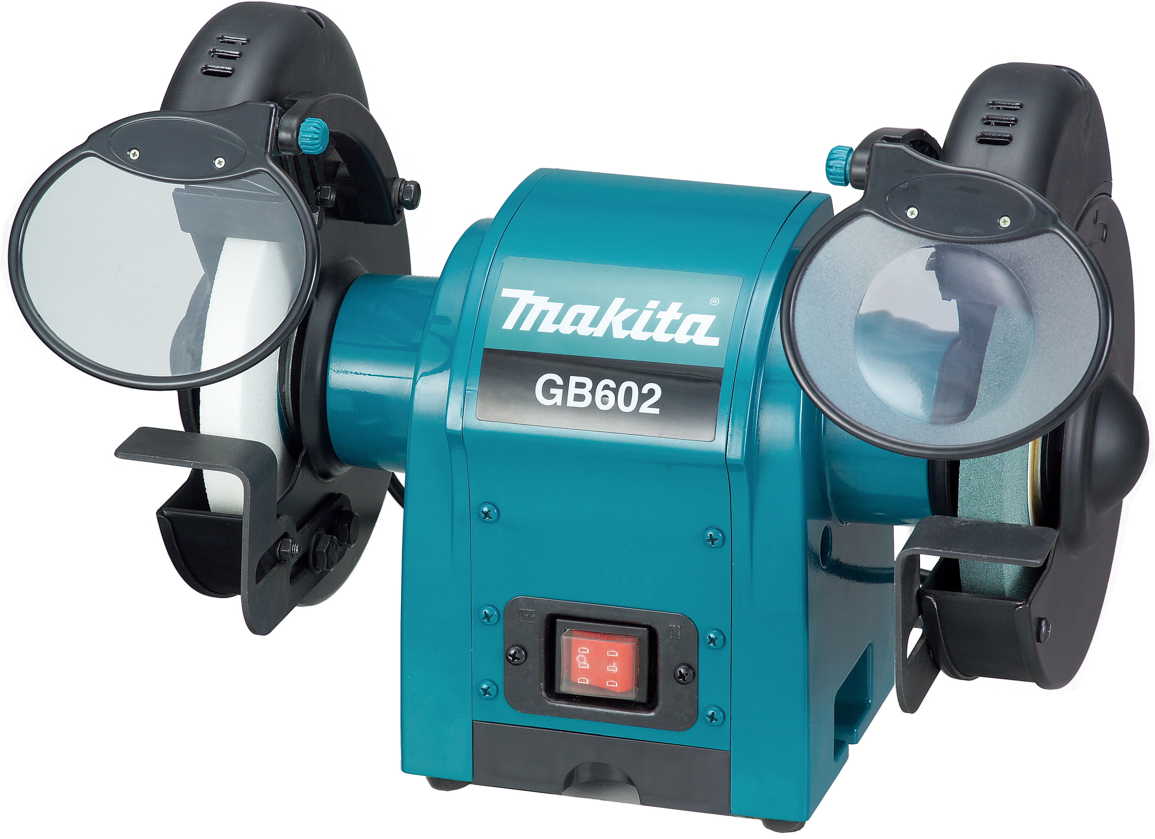 Makita Power Tools South Africa Bench Grinder Gb602