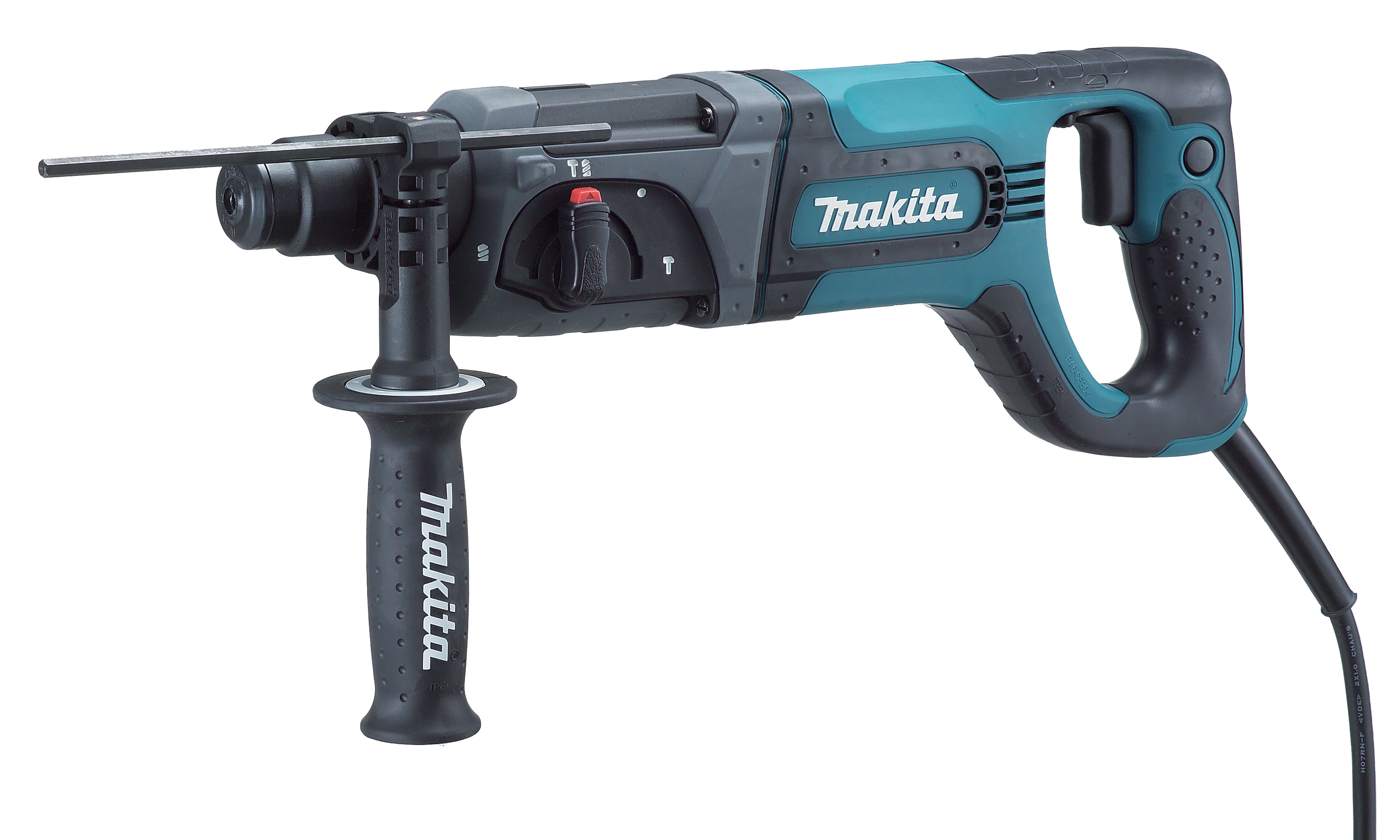 Makita Power Tools South Africa Rotary Hammer Hr2475
