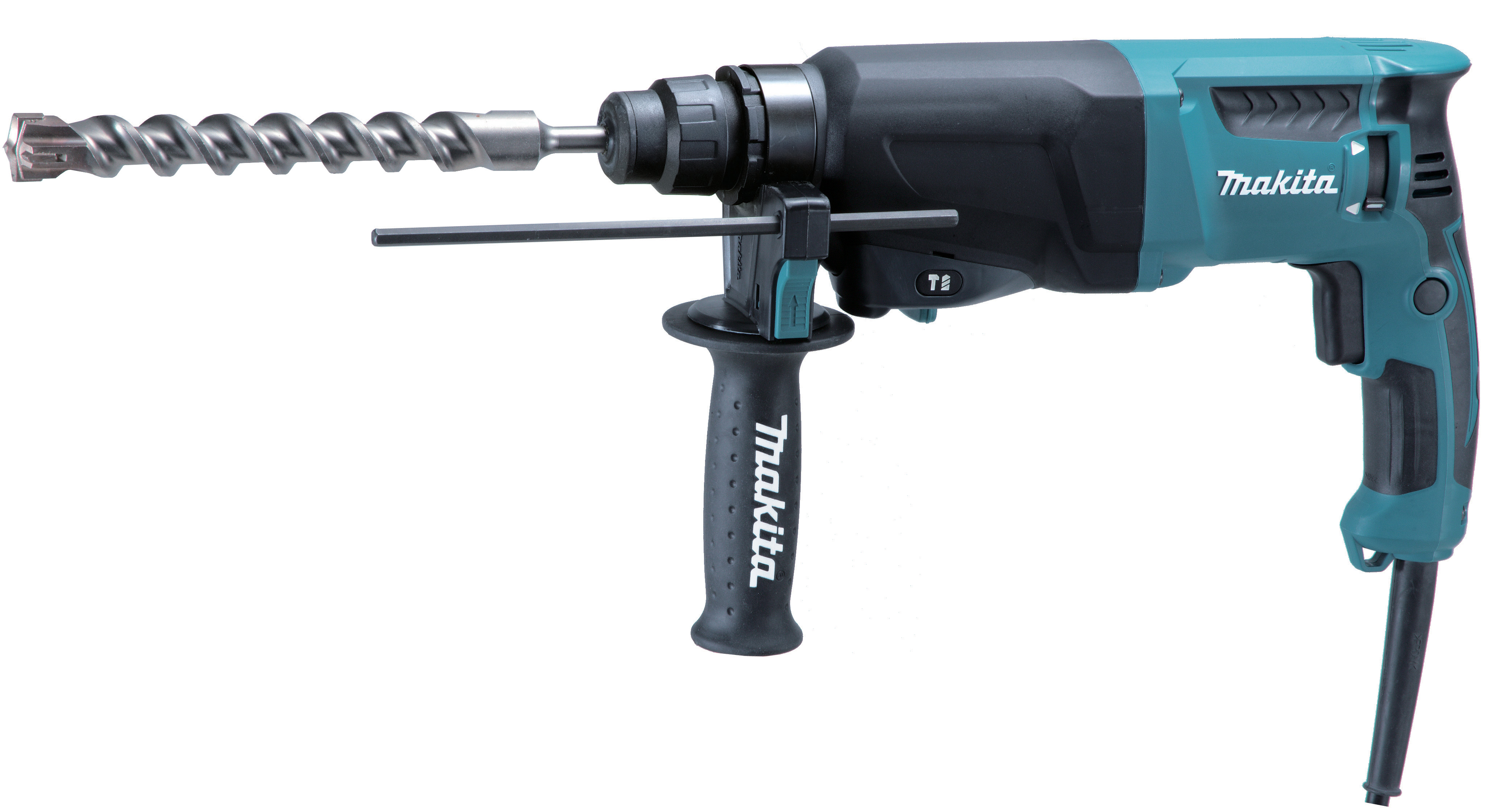 Makita Power Tools South Africa Rotary Hammer Hr2600