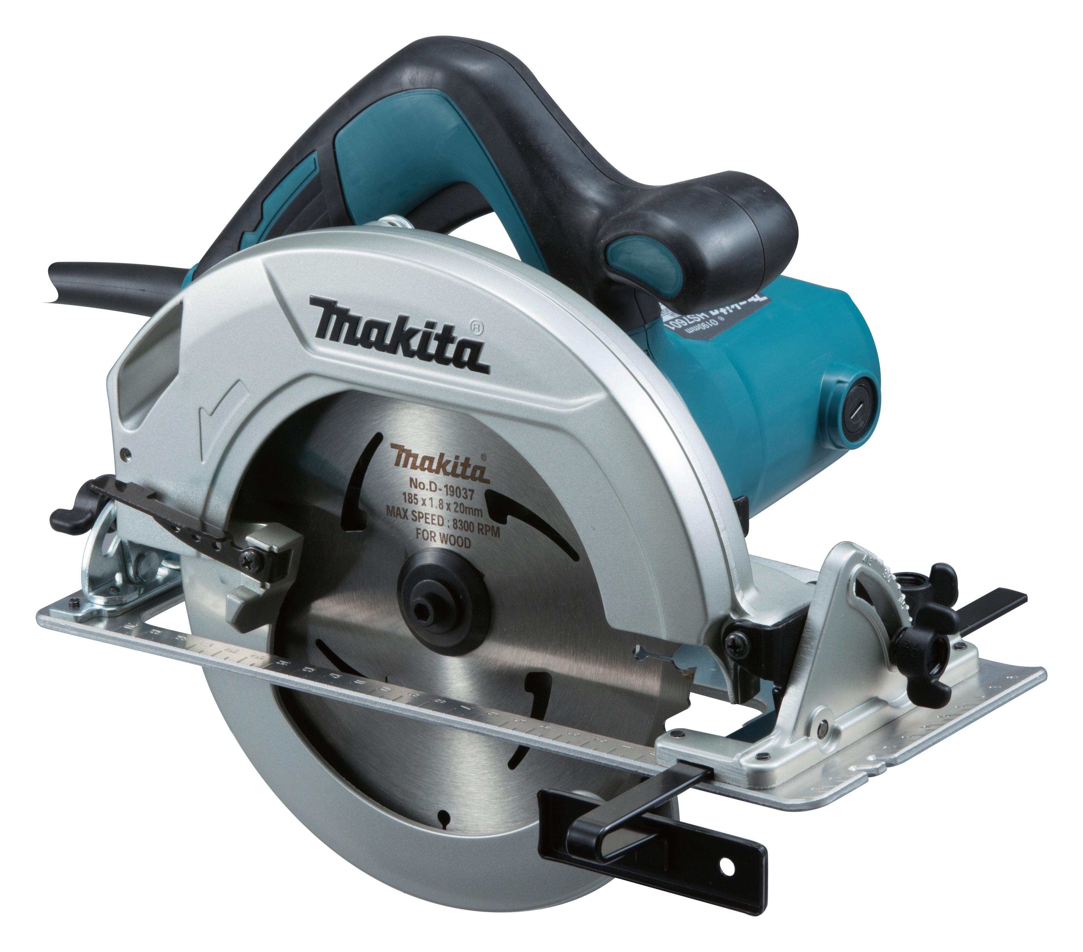 Makita Power Tools South Africa Circular Saw Hs7601