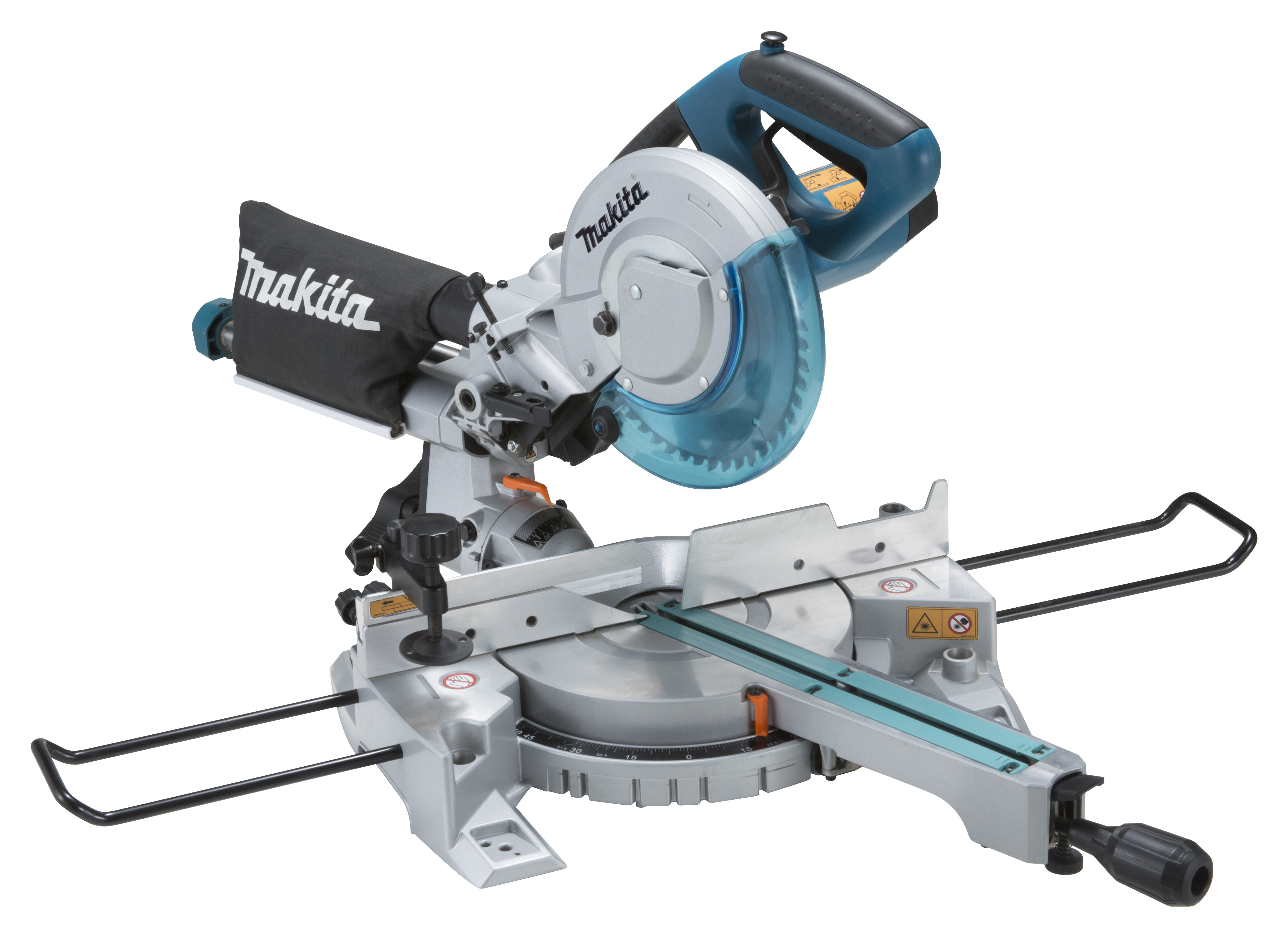 Makita Power Tools South Africa - Compound Mitre Saws