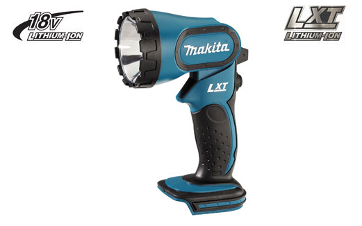 Makita Power Tools South Africa 18v Cordless Flashlight