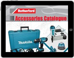 Makita Power Tools SA - Catalogues
