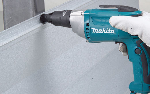 Makita Power Tools South Africa Drywall Screwdriver Fs2500