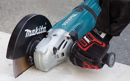 Makita Power Tools South Africa Angle Grinder Ga9040sk01