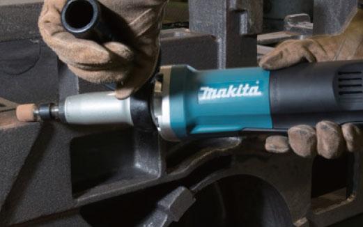 Makita Power Tools South Africa Die Grinder Gd0801c
