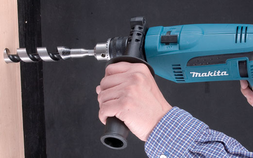 Makita Power Tools South Africa Impact Drill Hp1640