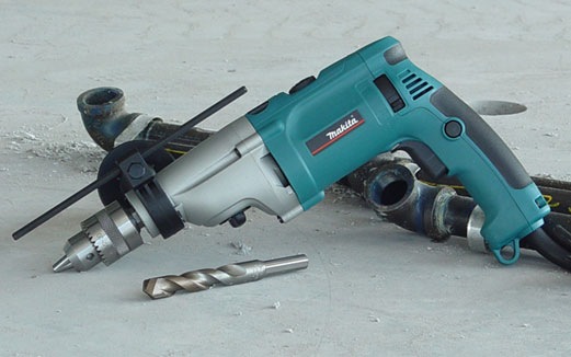Makita Power Tools South Africa Impact Drill Hp2070