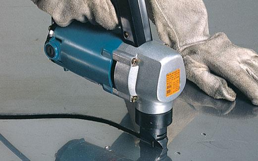 1 2 Cordless Impact >> Makita Power Tools South Africa - Nibbler JN3200