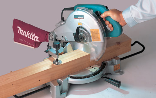 Makita Power Tools South Africa Compound Mitre Saw Ls1040