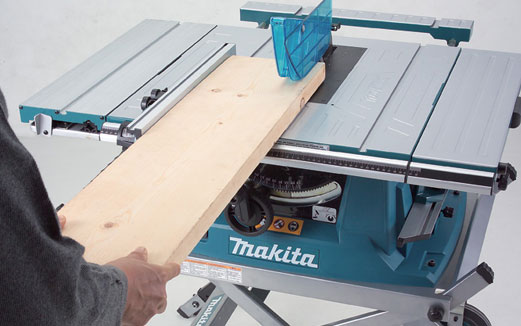 Makita Power Tools South Africa Table Saw Mlt100
