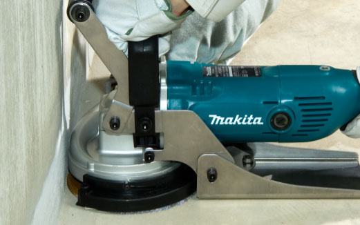 Makita Power Tools South Africa Concrete Planer Pc5001c