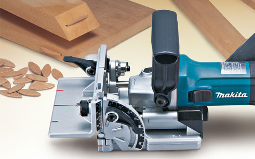 1 2 Cordless Impact >> Makita Power Tools South Africa - Biscuit Joiner PJ7000
