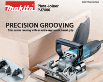 Makita Power Tools South Africa Biscuit Joiner Pj7000