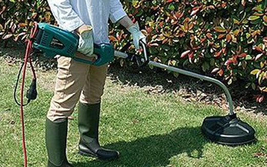 Godt Makita Power Tools South Africa - Electric Grass Trimmer UR3501 PP22